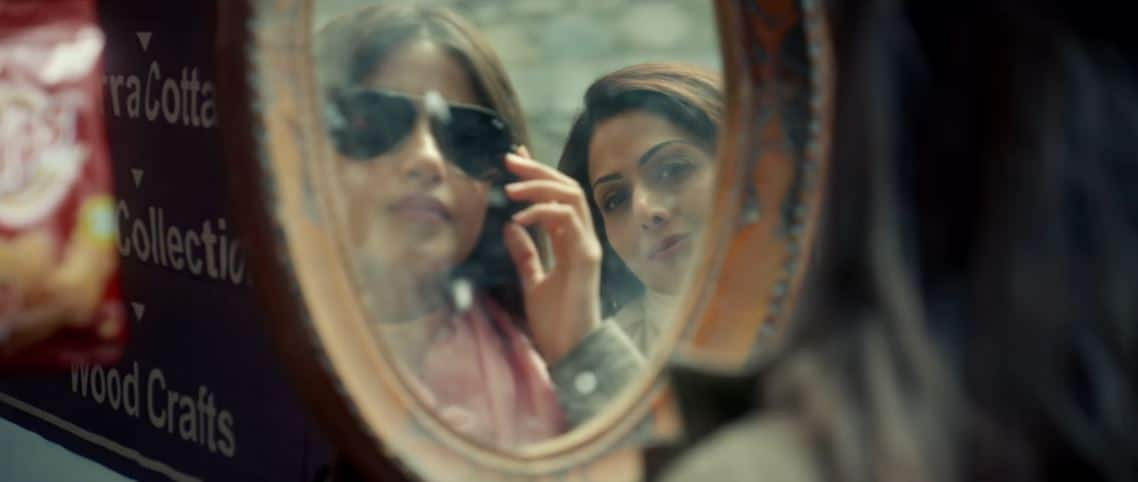 The Trailer Of Sridevi's Upcoming Thriller Mom Is Gripping, Intriguing And Entirely Promising