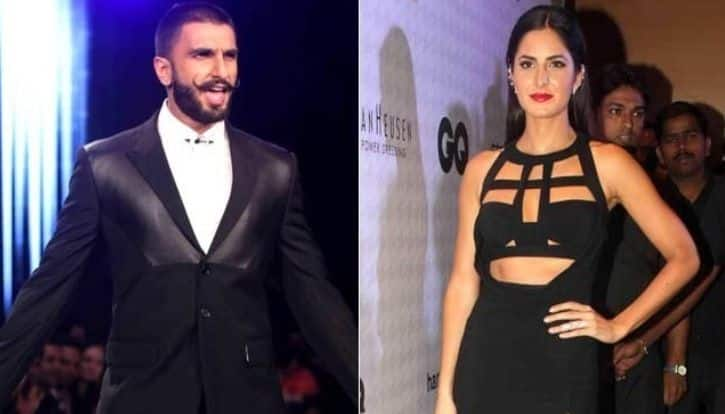 Will Katrina Kaif Star Opposite Ranveer Singh In Rohit Shetty's Next? The Director Opens Up!