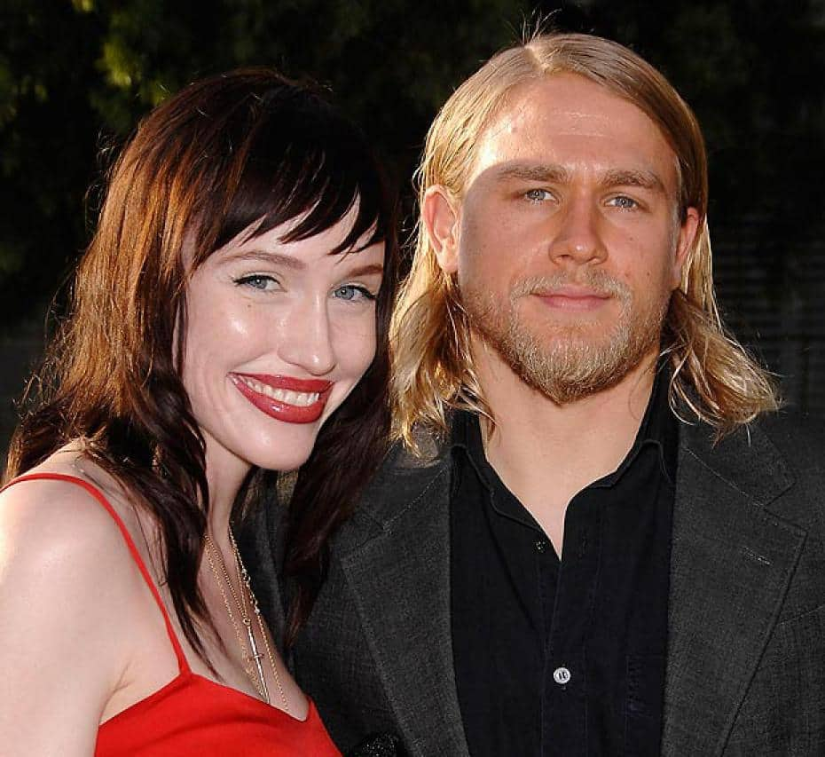 Charlie Hunnam Reveals The Secret Behind His Everlasting Relationship With His Girlfriend