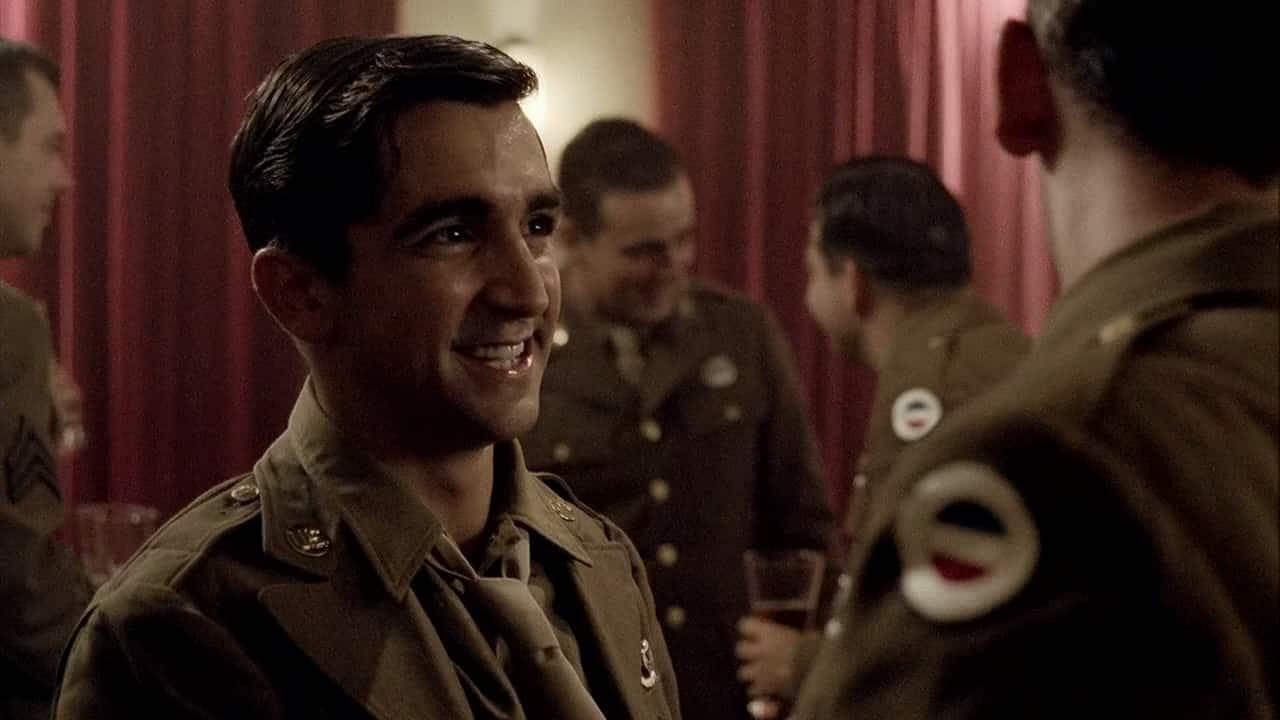 James Madio To Star In Raymond De Felitta's 'Stano'
