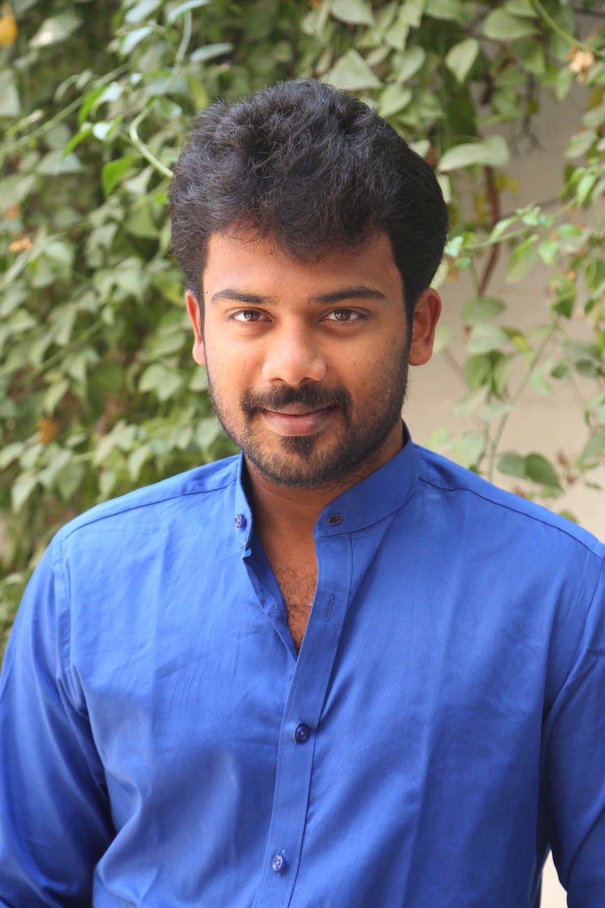 Prithivi Pandiarajan To Share Screen Space With Mammootty In Street Lights
