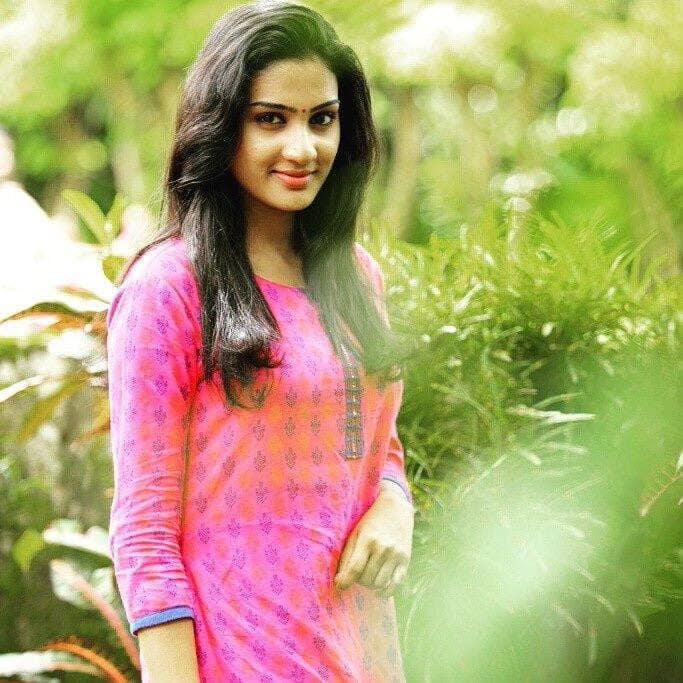 Aditi Ravi Bags A Role In Jeethu Joseph's 'Aadi'