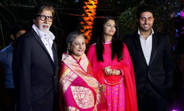 Abhishek And Aishwarya Rejects Remake Of Big B-Jaya's Abhimaan For This Reason