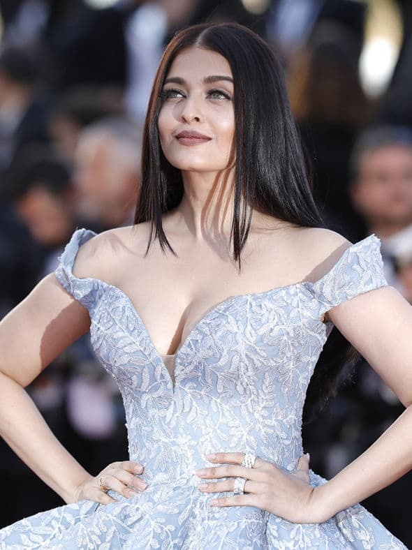 I Was Very Clear About Not Giving Up Indian Cinema For Hollywood: Aishwarya Rai Bachchan