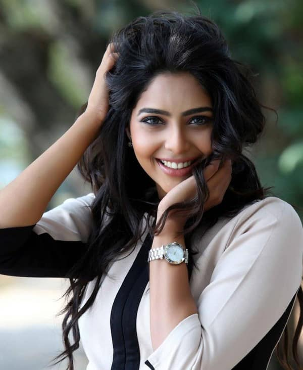 Aishwarya Lekshmi All Set For Tollywood Debut