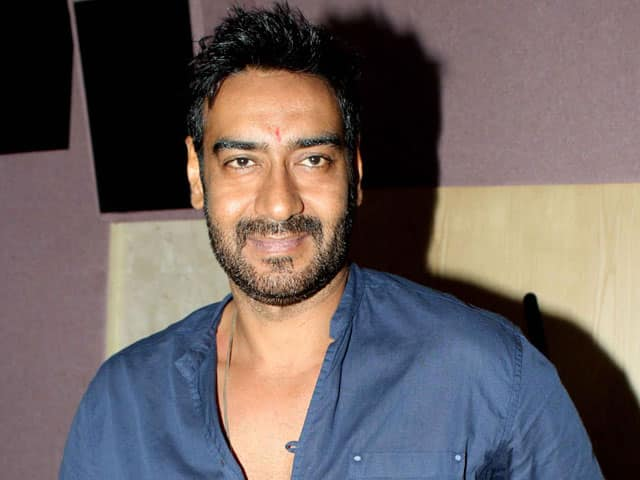 Ajay Devgn's 'Raid' Is A Story That Needs To Be Told On The Big Screen