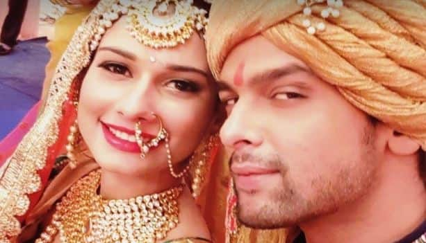 It's Celebration Time In Beyhadh With Arjun And Saanjh Getting Married
