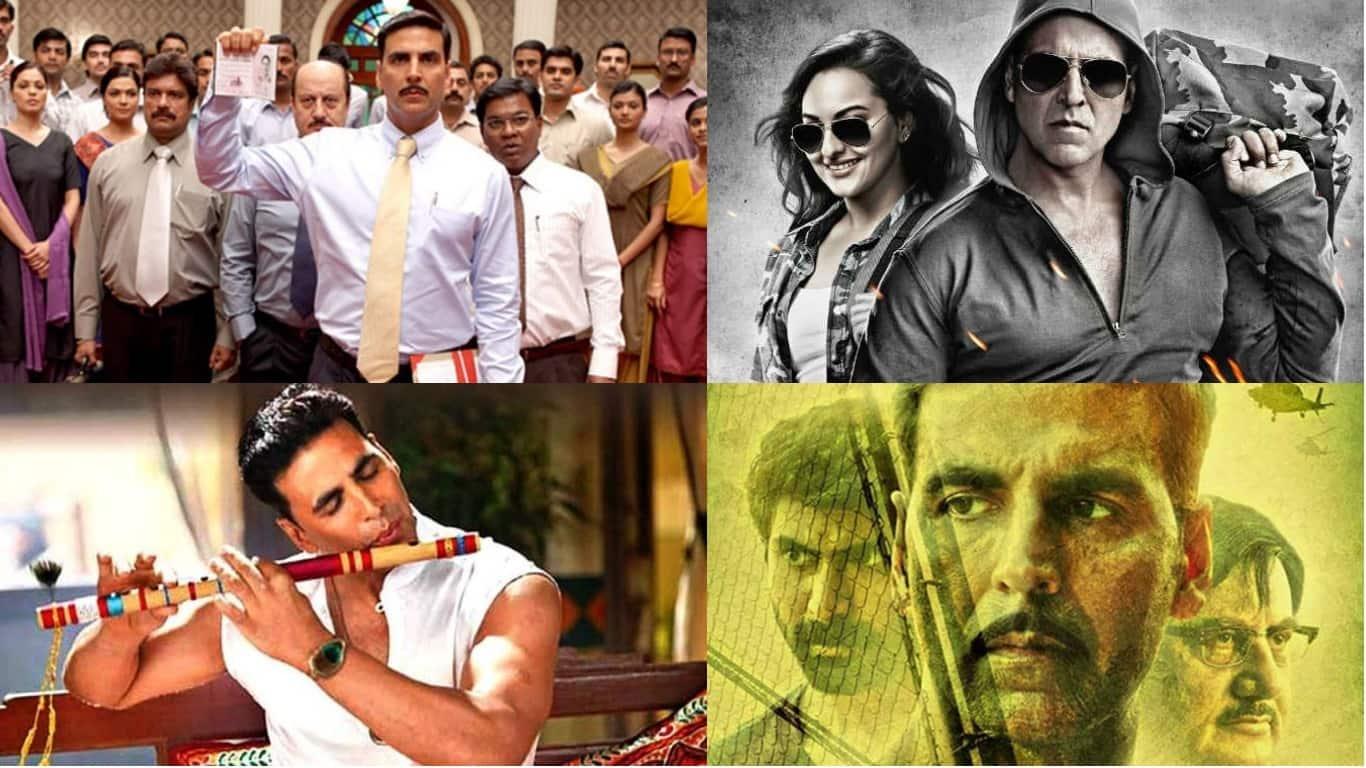 Akshay Kumar's Toilet - Ek Prem Katha Set To Enter 100 Crore Club, The Superstar To Break the Box Office Jinx?