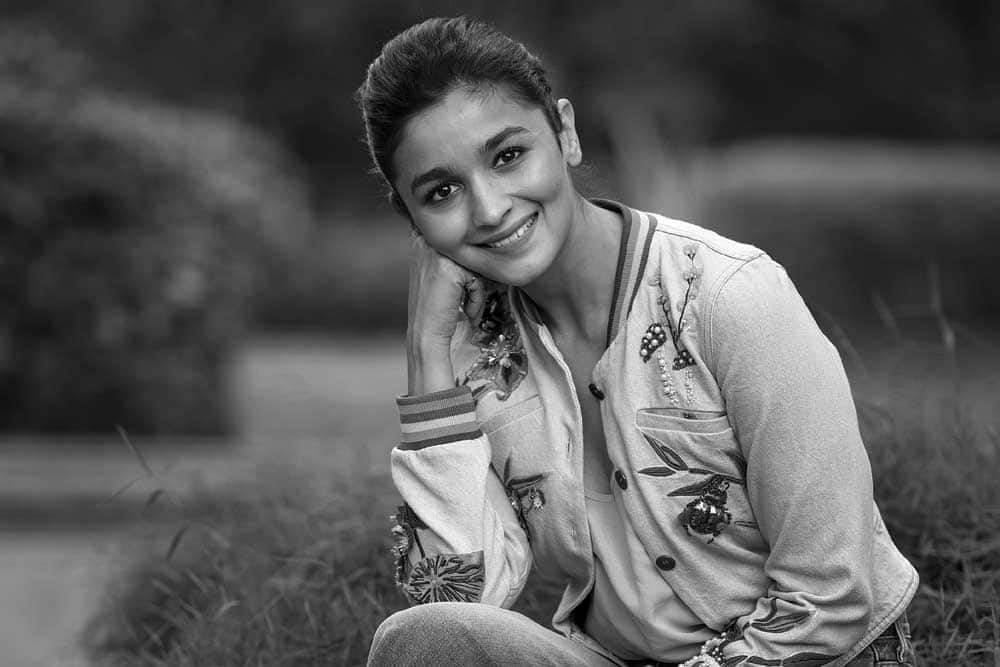 Alia Bhatt Getting Trained In Horseriding For Brahmastra?