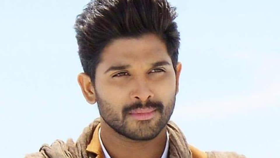 Allu Arjun Starrer Movie To Complete Its Shooting Soon
