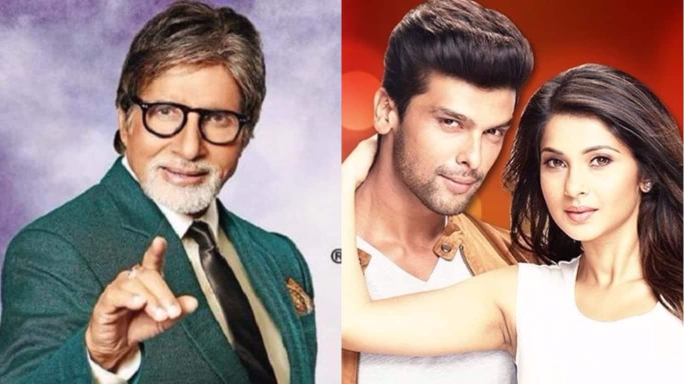 सोनी टीवी के इस शो को रिप्लेस करेगा अमिताभ बच्चन का शो 'कौन बनेगा करोड़पति' !