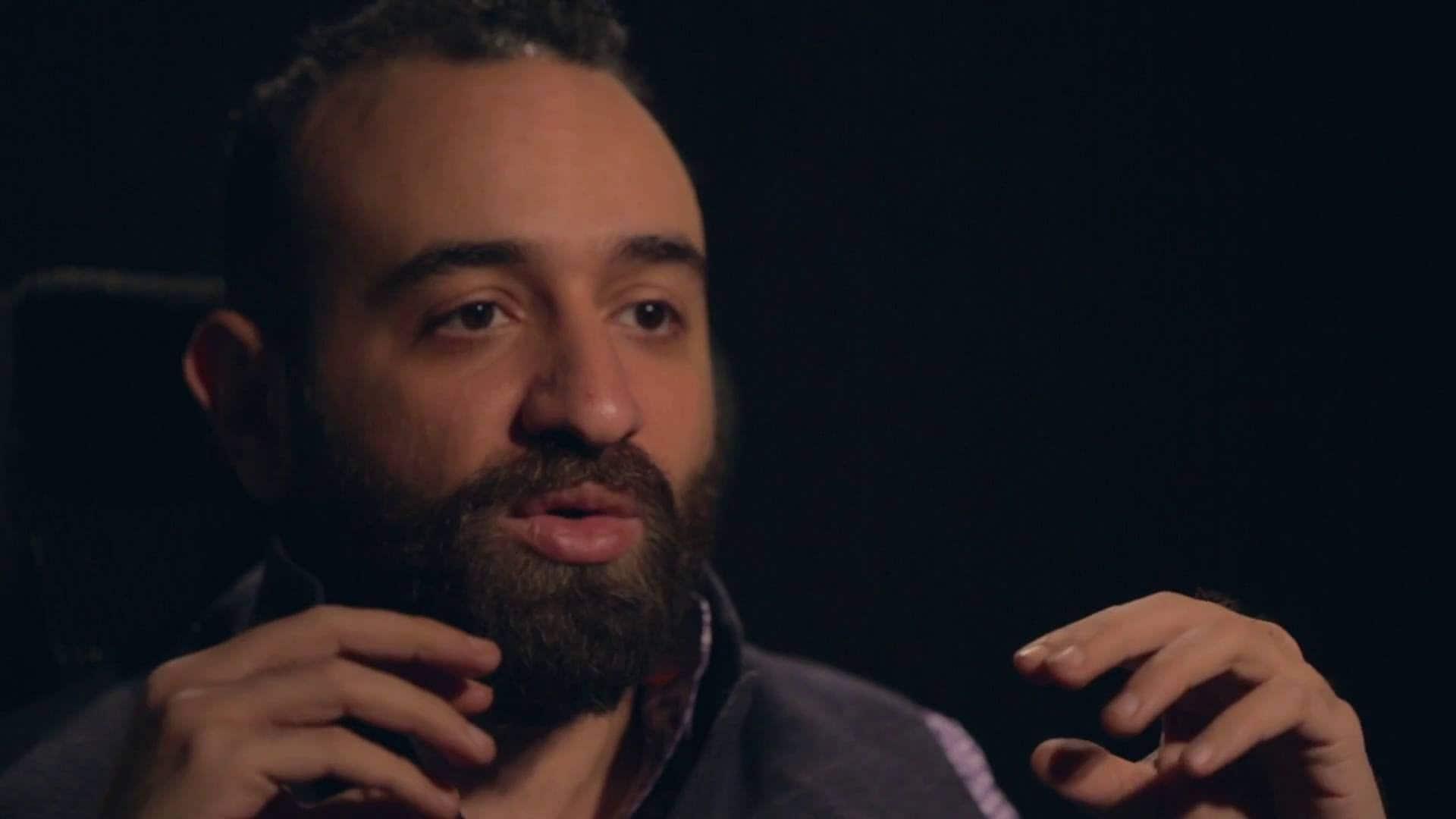 Egyptian Director Amr Salama's Next Is 'Iraqi Sniper'?