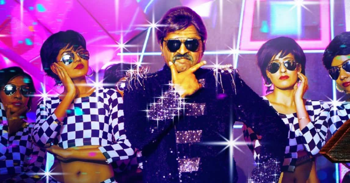 Here Are The Details Of Silambarasan's upcoming Film 'Anbanavan Asaradhavan Adangadhavan'