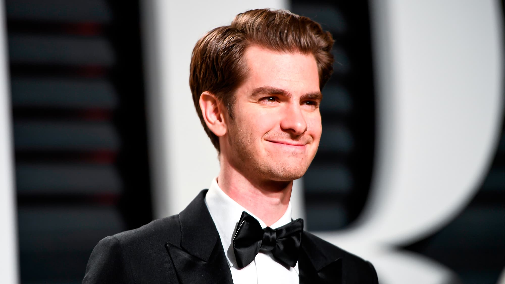 Andrew Garfield To Be Honoured With Golden Eye Award At Zurich Film Festival