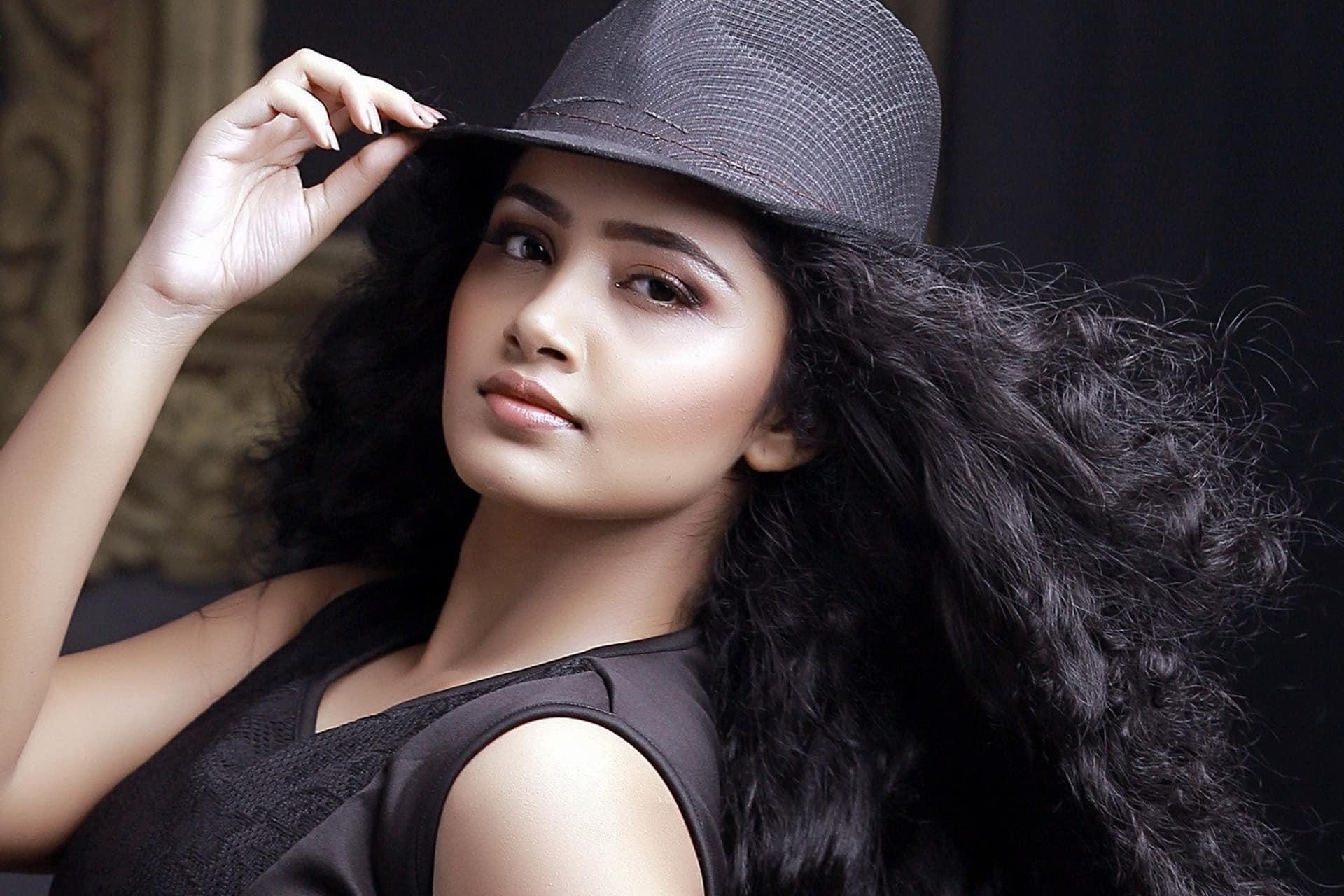 Anupama Parameshwaran's Next Is A Romantic With Sai Dharam Tej