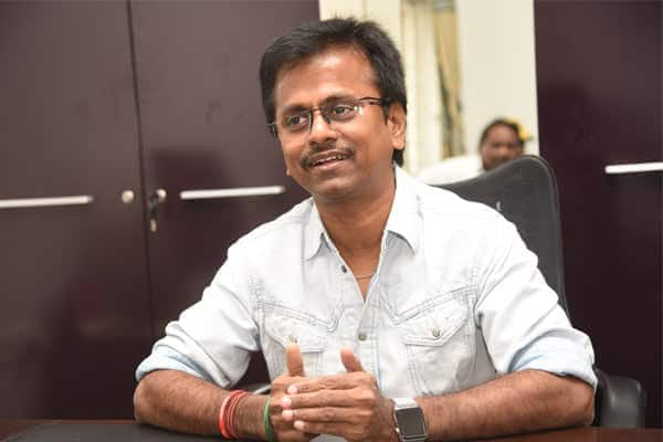 AR Murugadoss Talks About Spyder's Tamil And Telugu Box Office Discrepancy