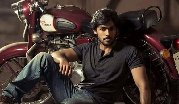 Bigg Boss Star Arav Set to Work for Sameer's Next