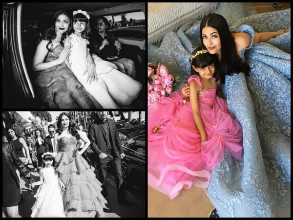 Here's Proof That Aishwarya Rai And Aaradhya Are The Most Stylish Mother-Daughter Duo In Bollywood!