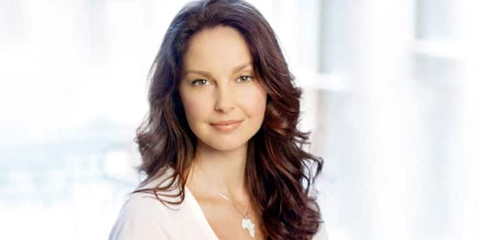 Actress Ashley Judd Shared Sexism Attack On Her Through Facebook