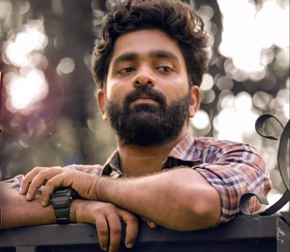 Askar Ali To Play A Visually Challenged Student In Kamuki