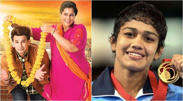 Babita Phogat To Debut In TV With Badho Bahu