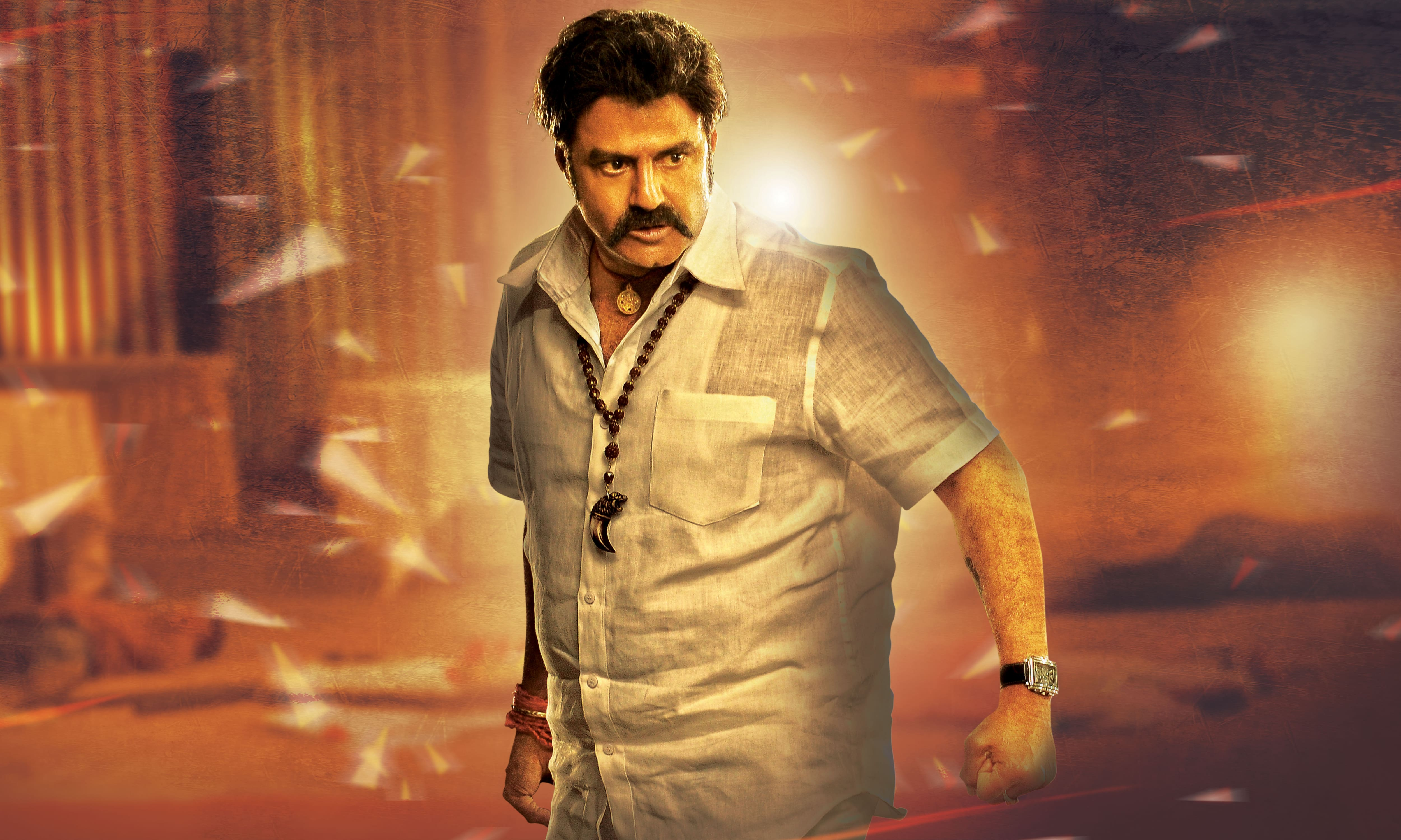 Video Showing Balakrishna Slapping His Assistant Has Gone Viral!