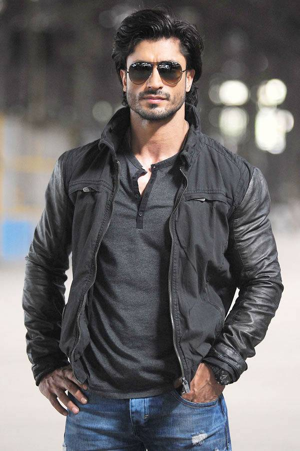 Vidyut Jammwal To Star In A New Action Flick Called Junglee
