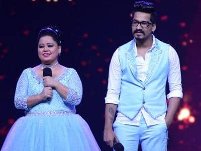This Couple To Get Eliminated From Nach Baliye 8