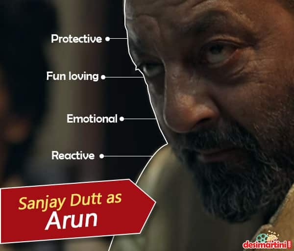 This Pictorial Review Of Sanjay Dutt's Bhoomi Will Tell If His Comeback Was Worth!