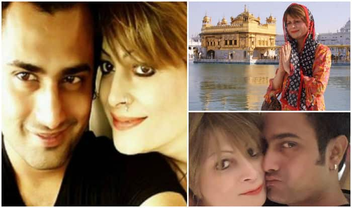 BREAKING: Bobby Darling Files Domestic Violence Charges Against Husband