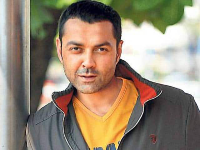 Bobby Deol Is Back In Bollywood With 'Poster Boyz'