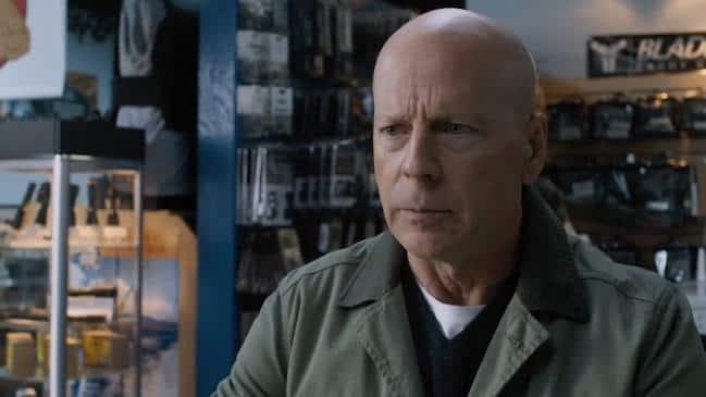 Bruce Willis' Recreation 'Death Wish' Criticized As Racist