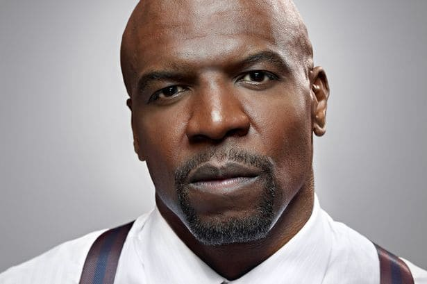 Hollywood Executive Physically Abused Terry Crews