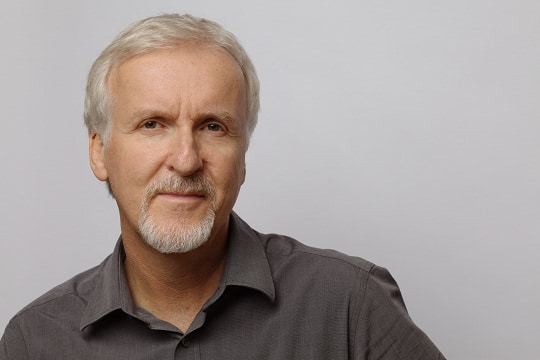 James Cameron Is Filming Four Consecutive 'Avatar' Sequels
