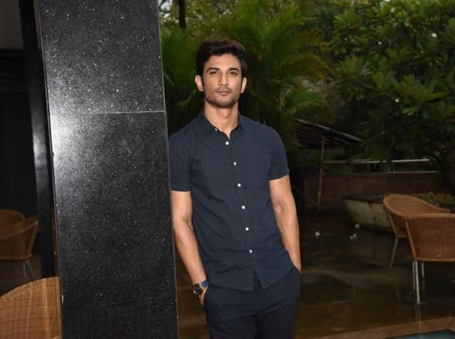 Top Brands Continue To Bank On Sushant Singh Rajput!