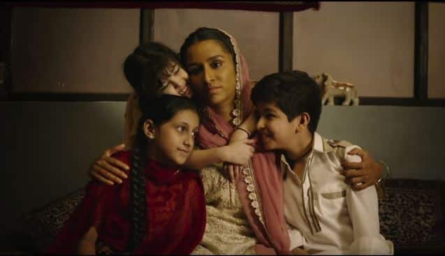 Haseena Parkar Trailer: It's A Welcome Change To See Shraddha Kapoor Do Something Different!