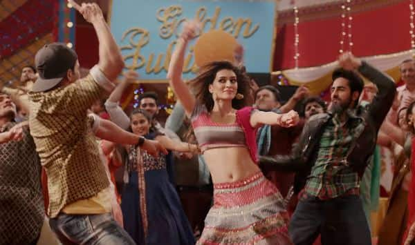 Get ready for the new dance anthem: 'Sweety Tera Drama'
