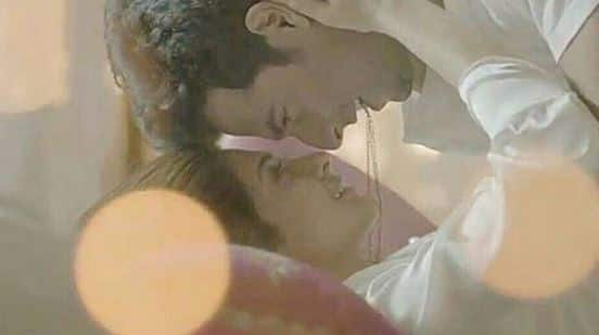 These Leaked Intimate Pictures Of Jennifer Winget And Sehban Azim's Adhura Alvida Will Make You Impatient!
