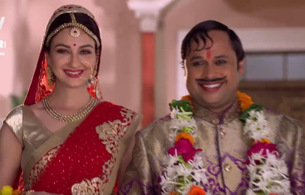 WHAT? Anita Bhabhi To Marry Happu Singh In Bhabhiji Ghar Par Hai!