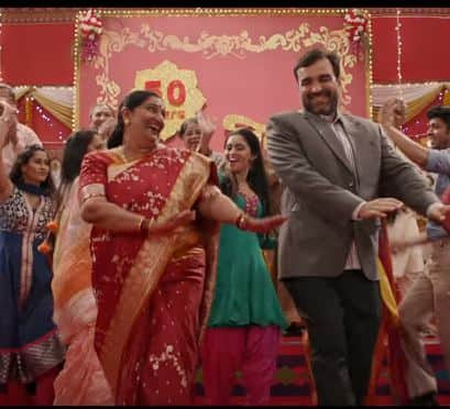 Watch: Bareilly Ki Barfi's 'Sweety Tera Drama' Is Out, And It Will Compel You To Shake Your Leg!