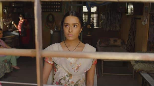 WATCH: Shraddha Kapoor's OverActing Will Make You Cringe In Haseena's Tere Bina Song!