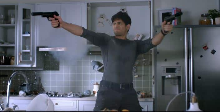 'A Gentleman' Trailer: Sidharth Malhotra As The 'Sundar' & 'Risky' Man Nails It!
