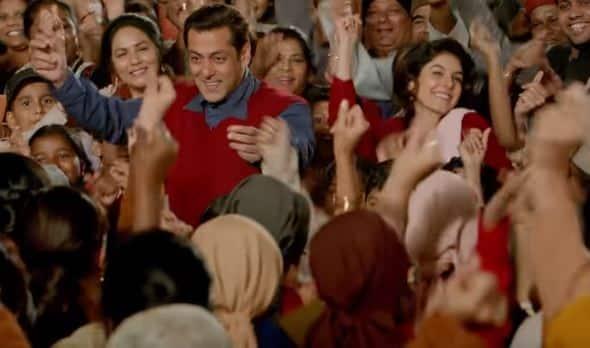 सलमान खान की फिल्म 'ट्यूबलाइट' का 'रेडियो सॉन्ग' सुना आपने?