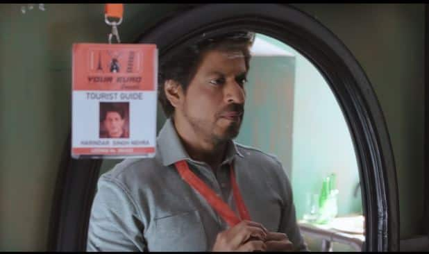 Watch: SRK Gets Royally Snubbed By Imtiaz Ali And Pritam In This Jab Harry Met Sejal's 'Safar' Song!