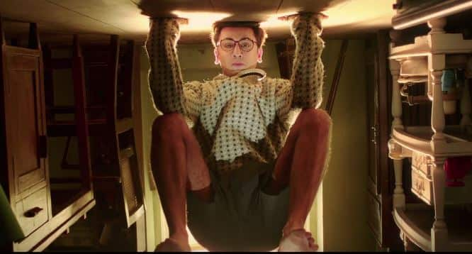 WATCH: Finally, Jagga Jasoos Looks Like The Musical We Had Been Waiting For!