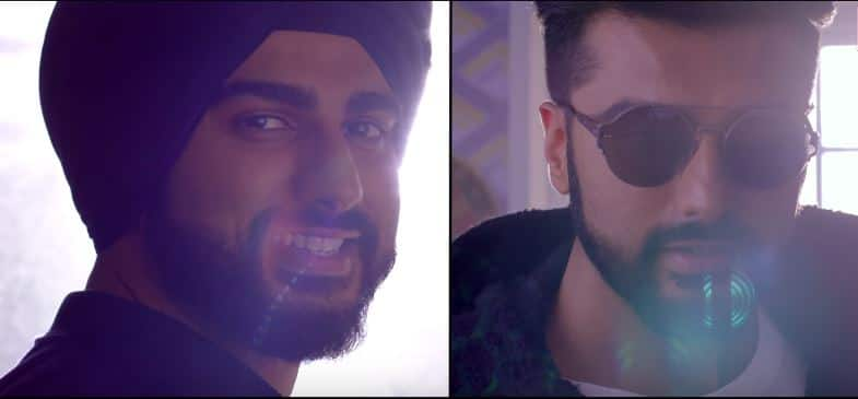WATCH: The Out And Out Punjabi Song From Mubarakan, Jatt Jaguar, Is Here!