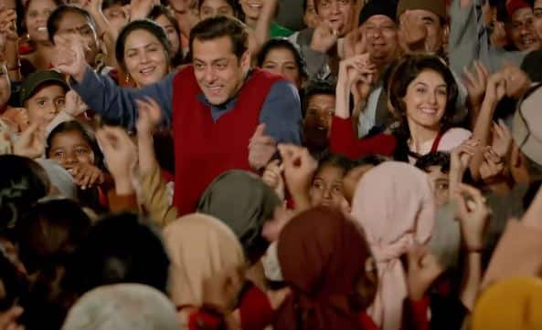 Salman Khan's 'Radio' song video from 'Tubelight' is a delight to watch
