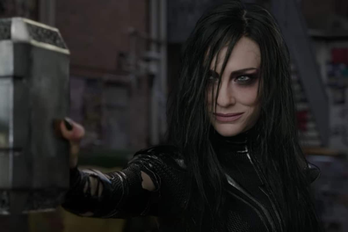 It's A Different Challenge: Cate Blanchett On Playing Female Villain In 'Thor: Ragnarok'