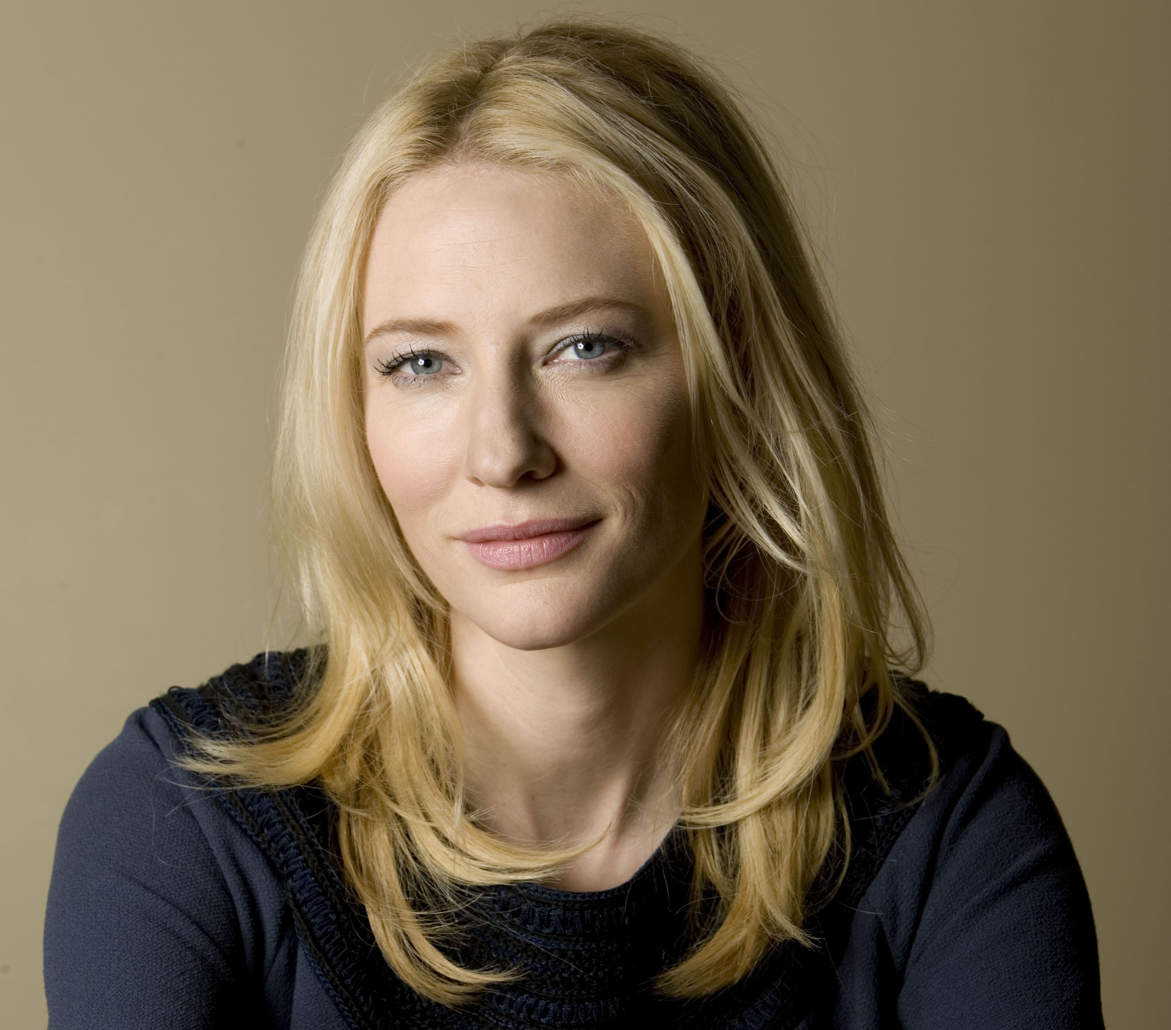 Cate Blanchett Approached For 'The House With a Clock in Its Walls'