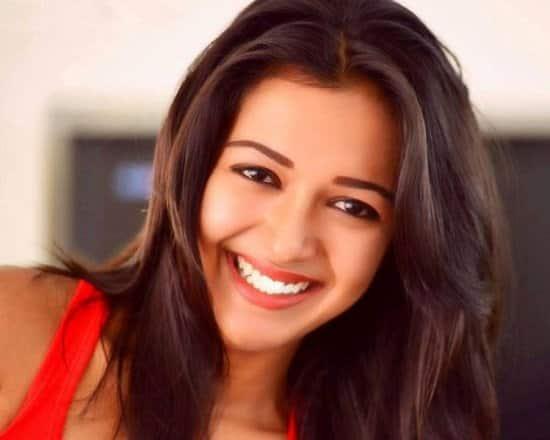 Catherine Tresa To Essay Hansika's Role In Telugu Version Of Bogan